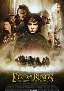 The Lord of the Rings (Gender Swap)