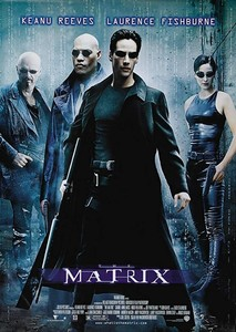 The Matrix (Gender Swap)
