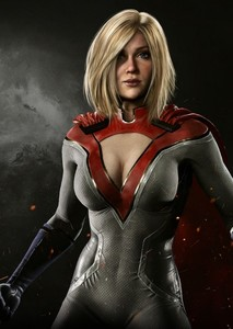 Power Girl (Arrowverse)