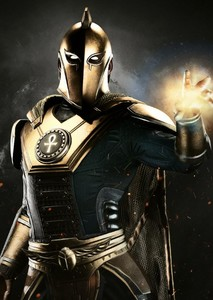 Doctor Fate (TV Series)