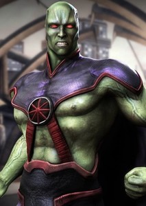 Martian Manhunter (TV Series)