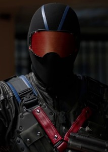 Vigilante (TV Series)