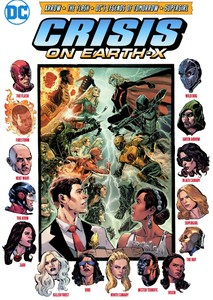 Crisis on Earth-X (Arrowverse)