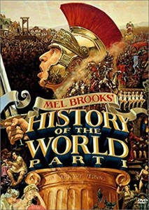 History of the World Part II