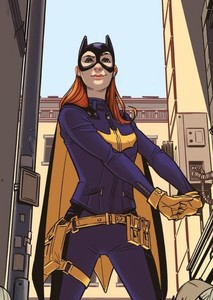 Bat-Girl (TV Series)
