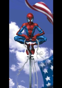 Ultimate Spider-Man: Public Scrutiny