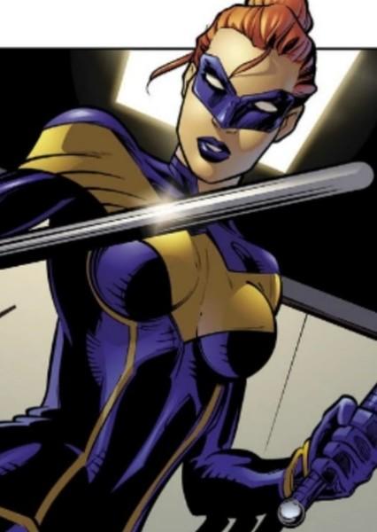 Nightwing Smallville Fan Casting On Mycast