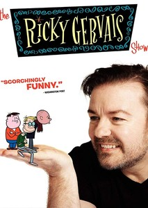 The Ricky Gervais Movie