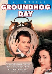 Groundhog Day (20th Century Fox Remake 2021)