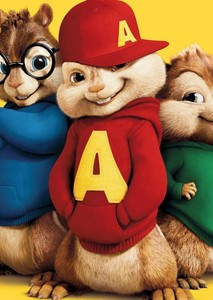 Alvin and the Chipmunks: The New York City Chipmunks