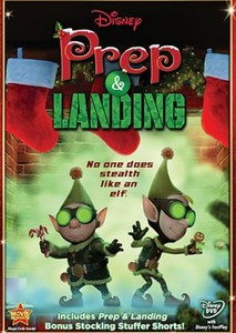 Prep & Landing: The Movie