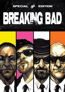 Quentin Tarantino's Breaking Bad