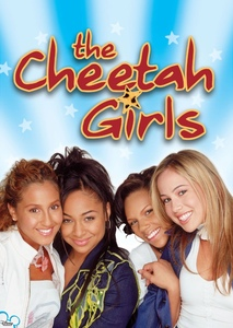 The Cheetah Girls (2013)