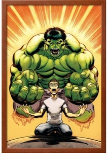 The Incredible Hulk (1998)