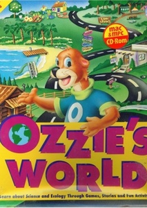 Ozzie's World
