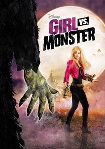 Girl vs. Monster (Dawson Casting)