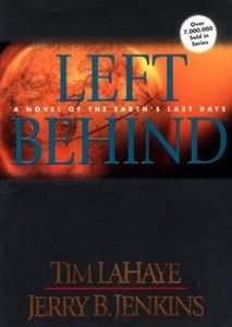 Left behind reboot