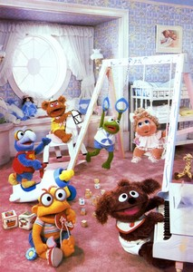 The Muppet Babies Movie (1987)