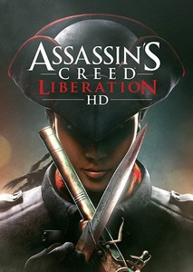 Assassin's Creed: Liberation