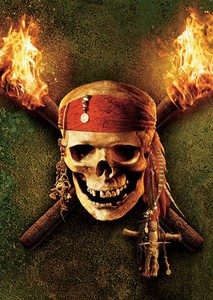 Pirates of the Caribbean (Reboot)