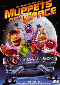Muppets in Space (1999)