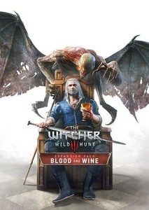 The Witcher: Blood and Wine