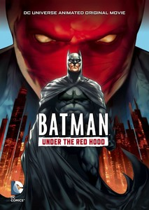 Batman: Under the Red Hood (1990's)