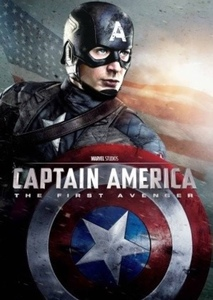 Captain America: The First Avenger (2001)