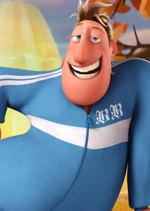 Brent McHale (Cloudy with a Chance of Meatballs Spinoff)