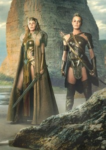 Themyscira (TV Series)