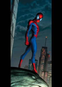 Ultimate Spider-Man: Irresponsible