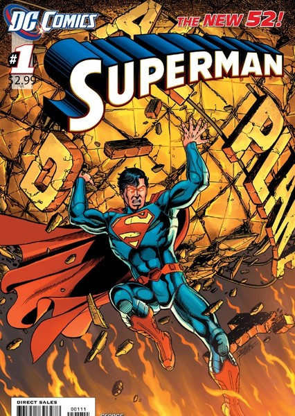 Superman (New 52)