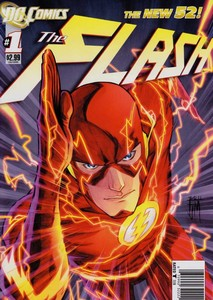 The Flash (New 52)