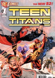 Teen Titans (New 52)