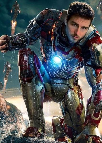 Harley Keener Fan Casting for Iron Man 3 (2003) | myCast