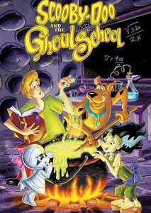 Scooby-Doo and the Ghoul School (2018)