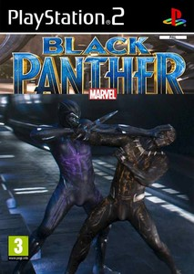 Black Panther (2018) video game