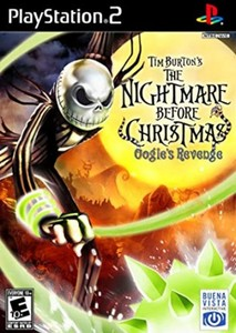 The Nightmare Before Christmas 2: Oogie's Revenge