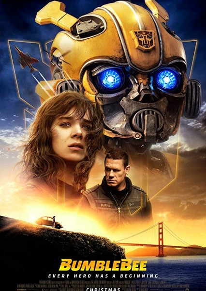 Bumblebee Fan Casting Poster