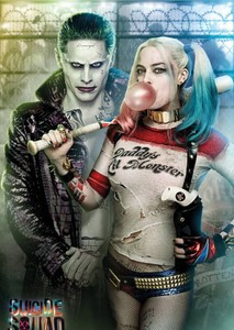 Joker and Harley: Mad Love