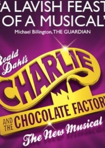 Charlie and the Chocolate Factory (musical)