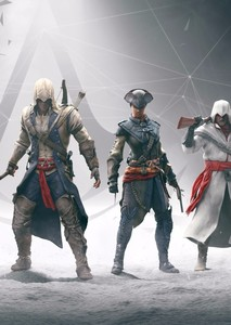 Return of the Five Assassins