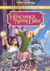 The Hunchback of Notre Dame Live Action remake