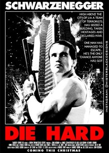 Die Hard (Different Cast)