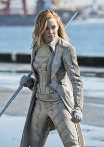White Canary (TV Series)