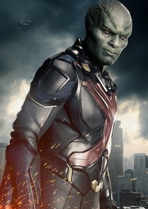 Martian Manhunter (Arrowverse)