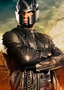 Spartan (TV Series)