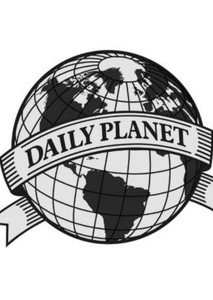 Daily Planet (TV Series)