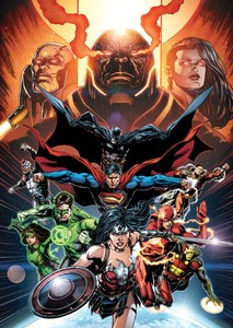 Darkseid War (Arrowverse)