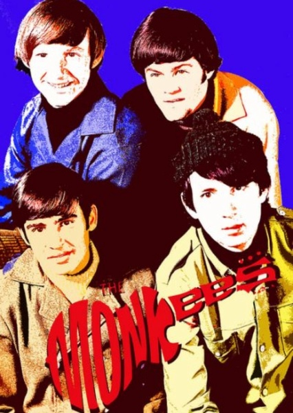 The Monkees Biopic
